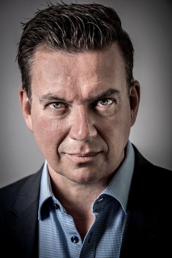 Jan Segers.