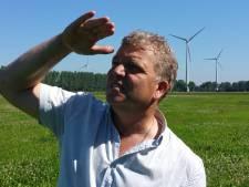 Gerrit Vossers stopt als fractievoorzitter Lokaal Belang
