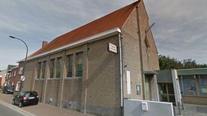 Spiegeltheater brengt 'Onder Tafel' naar Ruiterkapel