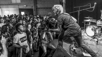 Showcase maakt van Sint-Jozefskerk een muziektempel