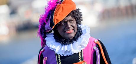 Piet blijft zwart in Twente, zijn fans niet