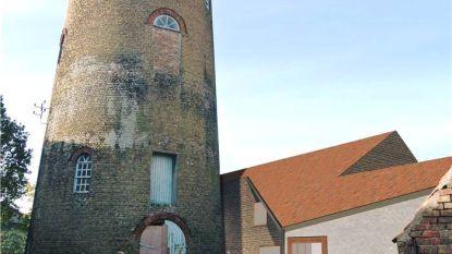 Vlaamse regering maakt ruim 500.000 euro vrij om molensite Acke te restaureren