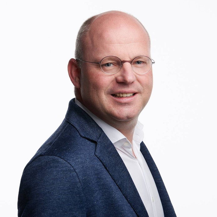 Gerard Spanbroek