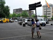 'Schrap de busbaan naar station Amersfoort'