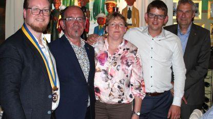 Bestuurswissel Rotary Boutersem-Bierbeek