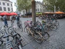 Geen genade voor 'foute fietsen' in Breda