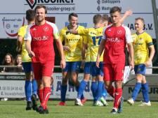 Staphorst, koploper in de derde divisie, wil dit seizoen vooral een heel vervelend ploegje zijn