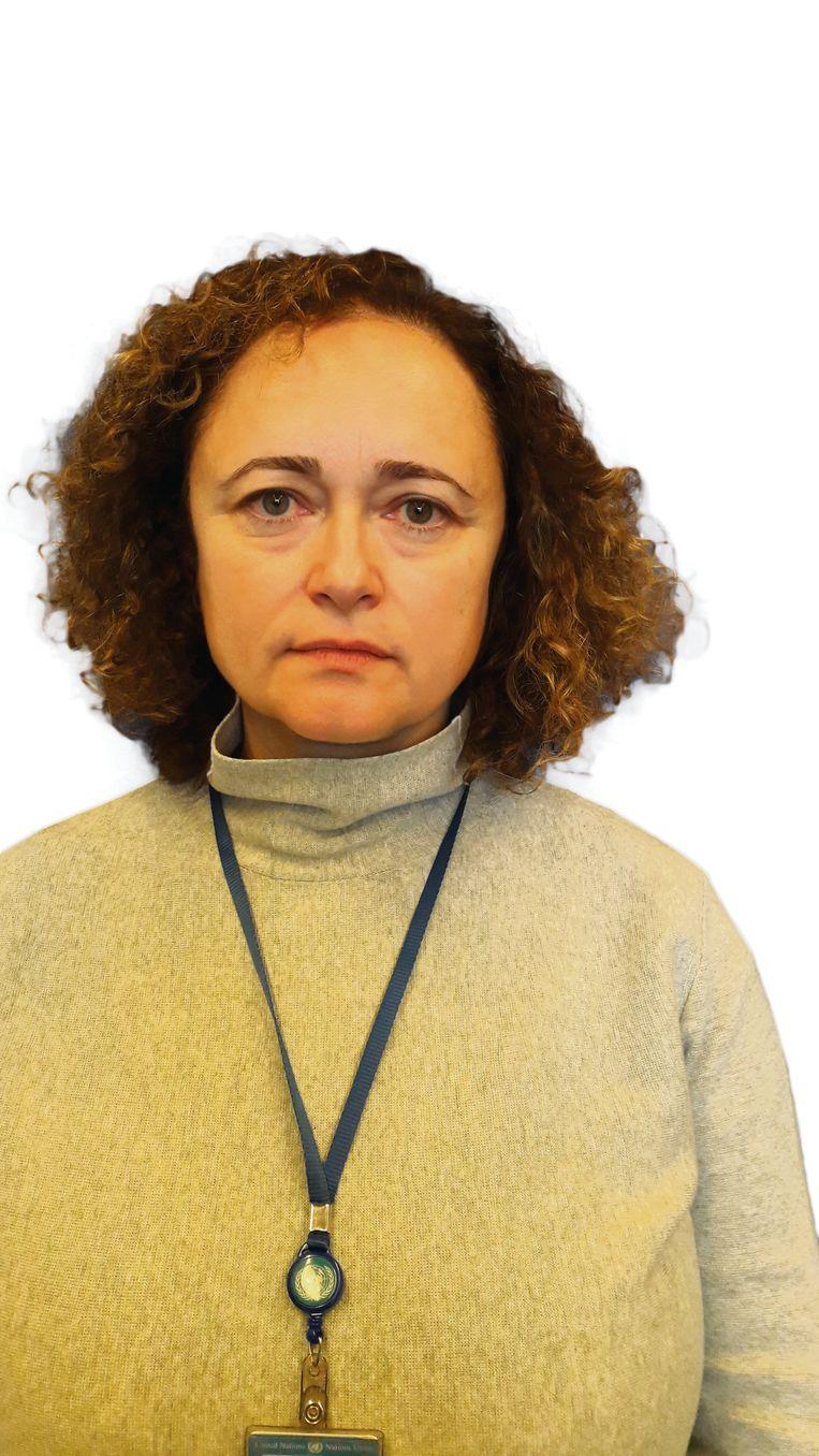 Ljiljana Pitesa:
