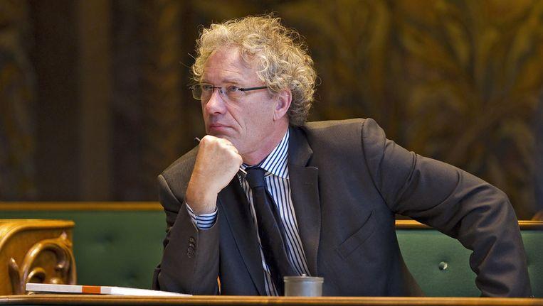 Thom de Graaf Beeld ANP