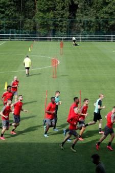 Les tests de dépistage du Covid-19 vont coûter au moins 50.000 euros à chaque club
