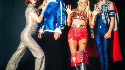 """ABBA treedt weer op... met hologrammen: """"Op onze leeftijd moet je niet meer op een tourbus"""""""