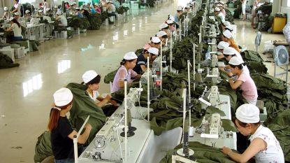 """Xinjiang verplicht moslims tot gratis arbeid en textielfabrieken profiteren: """"Ook Europese winkels verkopen kledij afkomstig van gratis werkkrachten"""""""