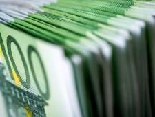 Hamburgers al genoeg gestraft door afpakken vermoedelijk crimineel geld op A1 bij Deurningen