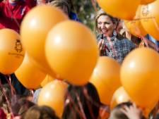 Einde van een traditie: oranje ballon steeds vaker taboe met Koningsdag