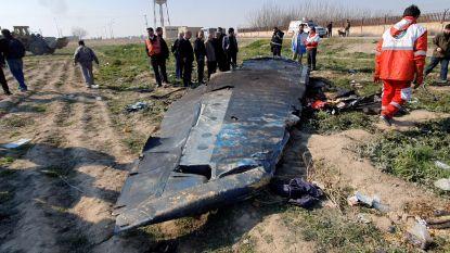 Iraans onderzoek bevestigt: Oekraïens vliegtuig met twee raketten uit de lucht geschoten