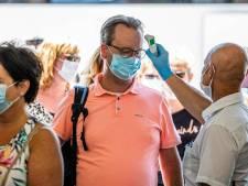Steeds meer mondkapjes in natuur op Schiermonnikoog: 'Om wanhopig van te worden'
