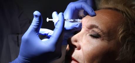 Bijna 400.000 ingrepen met botox en fillers in één jaar: 1 op 50 vrouwen behandeld