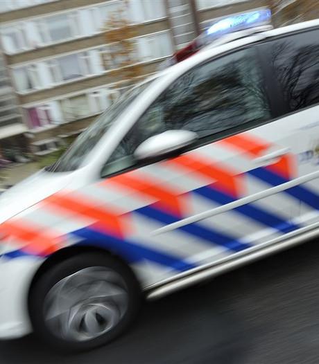 Bestuurder na achtervolging aangehouden in mogelijk gestolen auto