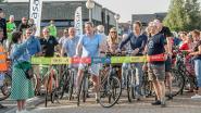 Fietsvierdaagse West-Vlaanderens Mooiste afgetrapt met…  fietstocht