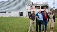 """Gemeente wil open dialoog met kandidaten voor uitbating horecazaak nieuwe sporthal: """"Goed draaiend sportcafé is einddoel"""""""