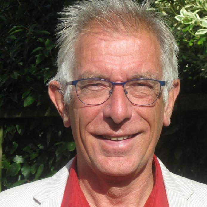 Henk Zandvliet, fractievoorzitter van GroenLinks is zich rot geschrokken.