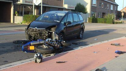 Meer verkeersdoden in Limburg