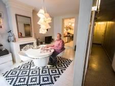 Riant en Chris verkopen herenhuis en nemen afscheid van 'hun' Haagse Toren