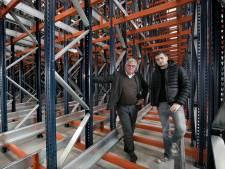Huijbregts Groep zit vol in Helmond en richt blik op het buitenland