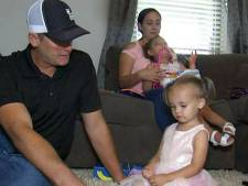 Echtpaar gaat scheiden om zorgkosten ziek dochtertje te kunnen betalen