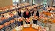 Oudercomité organiseert tiende en laatste 'Valentijnsontbijt'