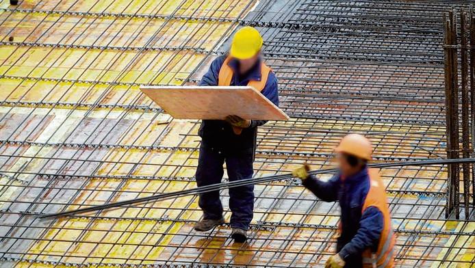 NoordKoreaanse werknemers in Polen.