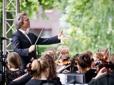 Muziekstuk van Goorse componist in première in New York