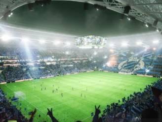 Nieuwe stadions voor Club en Cercle weer stapje dichterbij: Vlaamse regering keurt vernieuwd plan voor stadiondossier goed