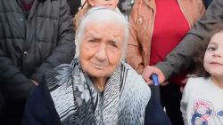 Oudste persoon in Europa is gestorven:  Giuseppina werd 116