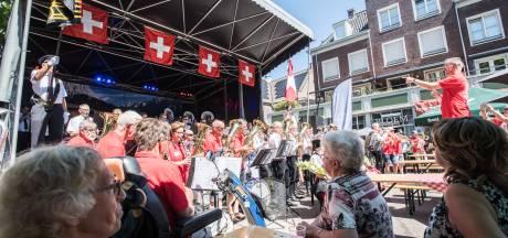 Groninger reist hele land door voor blaasmuziek