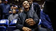 VIDEO. Na president, nu ook stijlicoon? Obama krijgt veel lof voor gepersonaliseerde bomber jacket