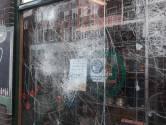 De ochtend na de rellen in Bossche binnenstad: 'Het was angstaanjagend, ik was machteloos'