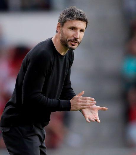 Van Bommel: 'We hadden met 6-1 moeten winnen en met 10-1 kunnen winnen'