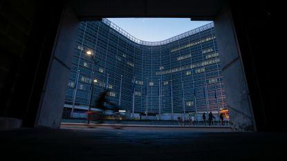 Brusselse regering bespreekt toekomst van Europese wijk met Europese vertegenwoordigers
