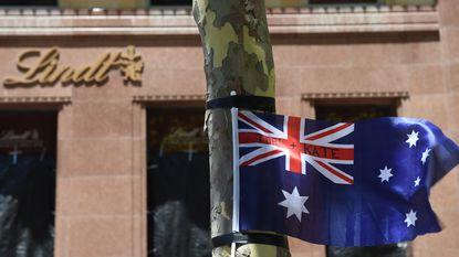 Politie kreeg 18 waarschuwingen voor gijzeling in Sydney