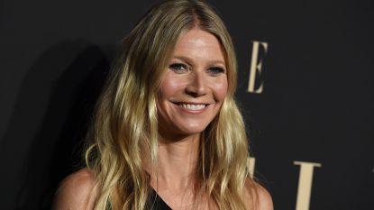 Opvallend: Gwyneth Paltrow veilt 'minst favoriete' Oscarjurk voor het goede doel