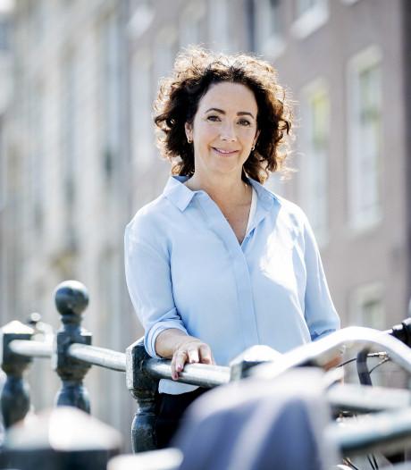 'Een vrouw als burgemeester: dat was wat!'