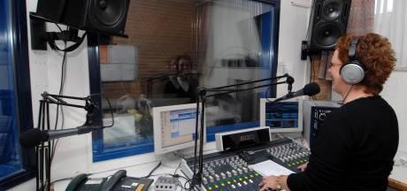 Wie luistert er in Rijssen-Holten nog naar Radio 350?