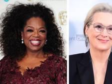 Beroemdheden tegen 'seksistische armoede'