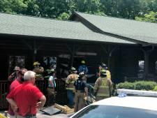 Man (62) rijdt in op restaurant in VS: twee doden onder wie dochter