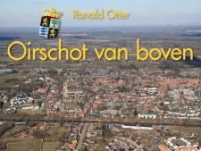 'Oirschot van boven', boek met foto's vanuit de lucht