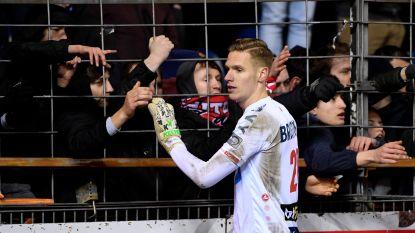 """Ex-doelman De Coninck: """"Kaminski is spectaculair en tegelijkertijd ook sober"""""""