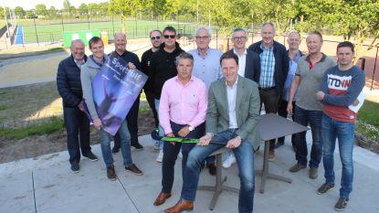 830.000 euro voor nieuwe sportterreinen: hockey, tennis, rugby, voetbal en crossheuvels