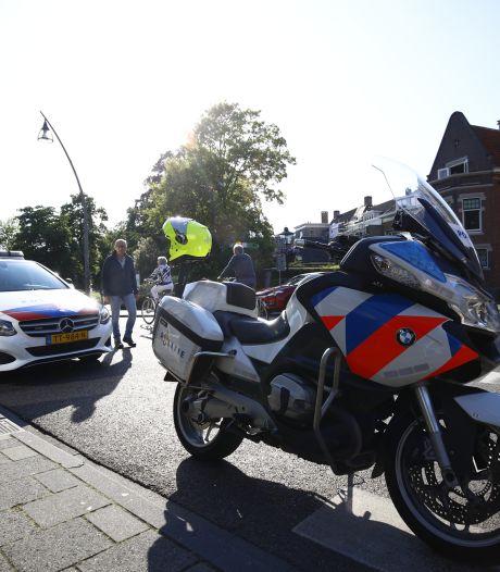 Man op fiets valt vrouwen in Zwolle lastig: wie is het?
