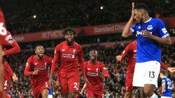 """Wat een ontlading! Divock Origi ontpopt zich tot grote held van Liverpool in Merseyside derby: """"Ben in mezelf blijven geloven"""""""